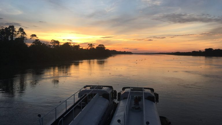 Amazone Peru