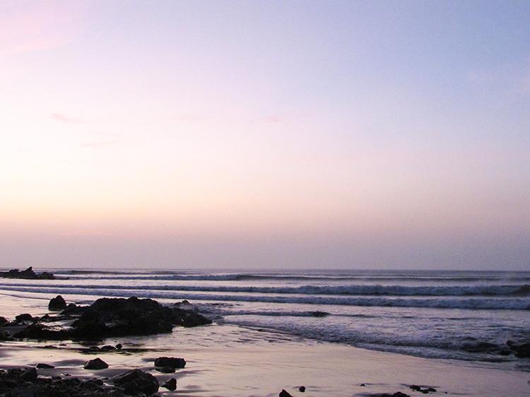 Wave Chicama Puerto Malabrigo