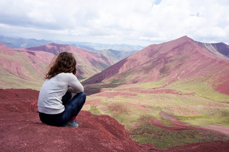 Visit Red Valley Cusco