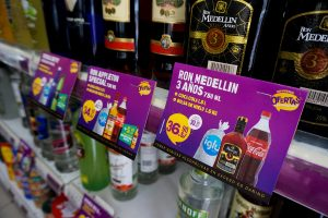 Cheap Alcohol Lima