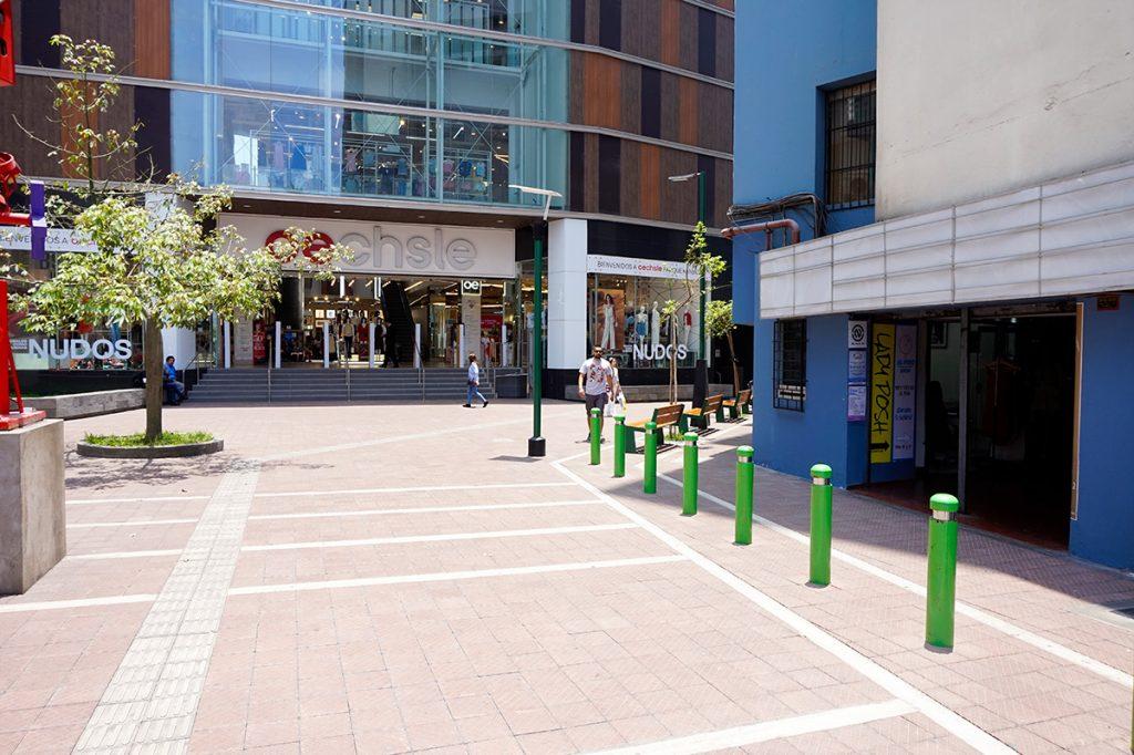 Square Al Peso Shop Vintage Miraflores