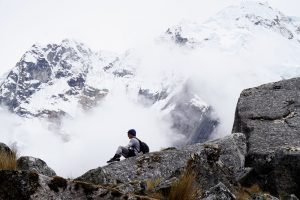 Salkantay Trek price difference hike