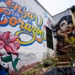 Barranco Lima Streetart