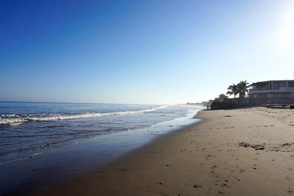 Buena Vista Playa Mancora