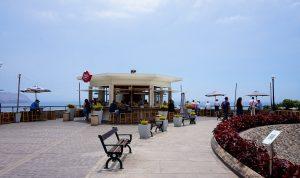 Where to eat Miraflores Malecon