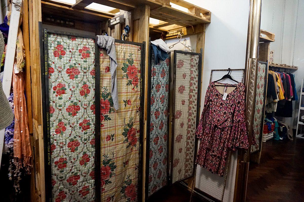 Las Traperas Secondhand Clothing Barranco
