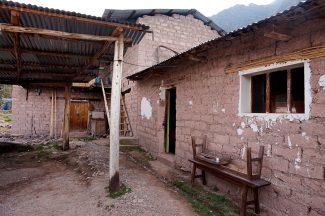 Restaurant Meals Red Valley tour village peru